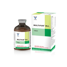 Veterinary Nutritional supplements Multivitamin Injection