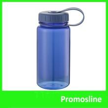 Hot Selling Logo pp plastic water bottles