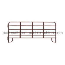 Economy Powder Coated Temporary Fence Corral Panel
