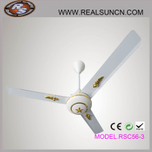 Electric Ceiling Fan with Ce RoHS (RSC56-3)