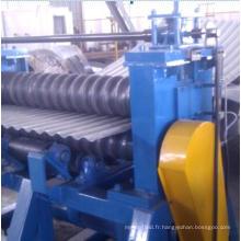 Machine à sertir hydraulique