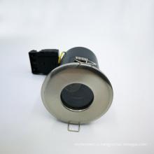 Светильник противопожарный для IP65 GU10 MR16