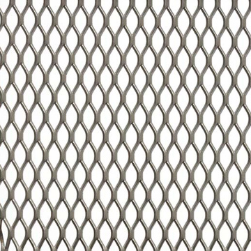 Diamond Hole Expanded Metal mesh Mesh