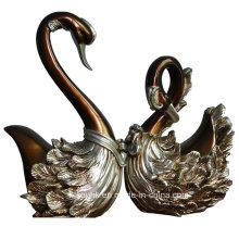Artesanato de resina de Archaism, ofício antigo da resina para a decoração
