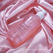 Natural Body Wash Moisturizer Whitening Remove Odor Shower Gel Private Label
