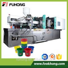 Нинбо FUHONG полный автоматический 328ton насос переменной пластиковые машины литья под давлением