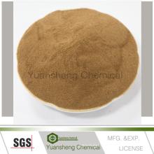 Formaldeído / Superplasticizer do Naphthalene do sódio de Fdn 36290-04-7