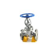 epdm sealing stainless jis 10k professional manufacturer of loaded globe valve