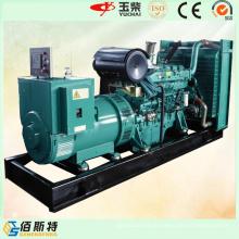 90kw leistungsstarke Diesel Electric Power Genset zum Verkauf