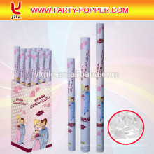 Compressed Air Customized All Size Party Poppers