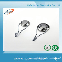 All Types and Shapes Strong Neodymium Swivel Magnetic Hooks