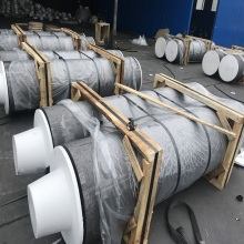 RP 300mm 350mm 400mm Graphite electrode