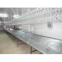 Geflügelverarbeitungsausrüstung Bluttrog