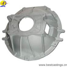 Fonte de sable en aluminium personnalisée OEM pour pièces de machines