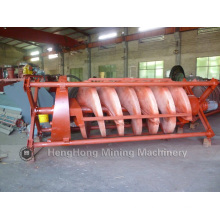 Gold Ore Mining Plant Gravity Separator Spiral Chute