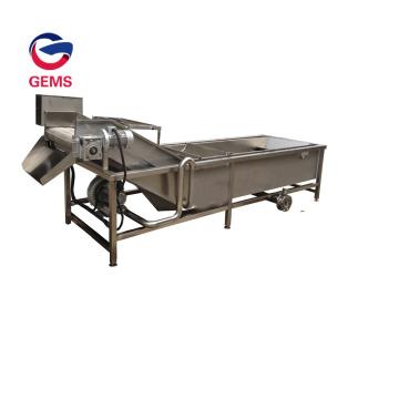 Fish Washer Machine Root Vegetable Washer Machine