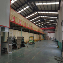 Production Line of VCM Household Appliance Plates