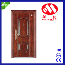 Steel Security Fireproof Door with CCC and Test Report, Infilling Fire Board