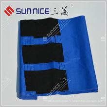 Emballage d'emballage extensible de palette de main de haute qualité