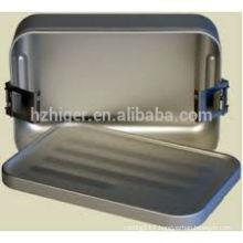 aluminum enclosure box die cast aluminium box aluminum containers