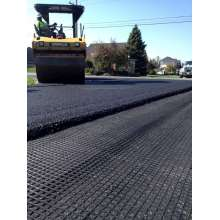 Fiberglass+Geogrid+For+Asphalt+Pavement