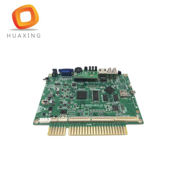 OEM Multi Game PCB XXL 17 in 1 Custom Multilayer PCB Game Board Casino