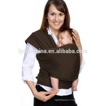 Porte-bébé porte-bébé Amazon Hot-vente de haute qualité
