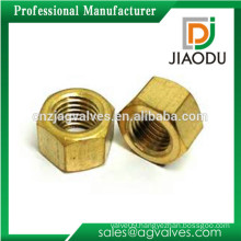 china manufacture from Taizhou customized cw617n brass spring nut