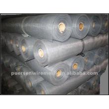 Rede de tela de fibra de vidro