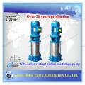 GDL Mehrstufige Wasserpumpe Heißwasserumwälzpumpe
