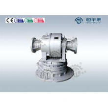 Helical Gear Reducer of heat power precision transmission s