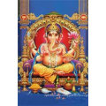 PP Pet Material Cheap 3D Hindu God Pictures