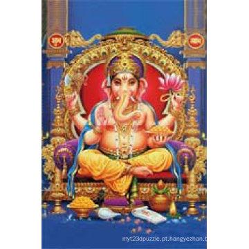 PP Animal de estimação barato 3D Deus Hindu fotos