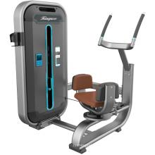 Máquina de resistencia del torso rotatorio