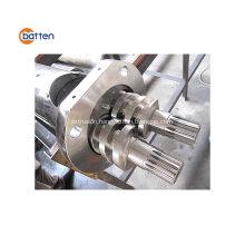 Conical Twin Screw Barrel for PVC Sheet/Pipe/Foam Board