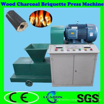 Low Cost Charcoal Briquette Making Machine BBQ