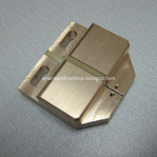 Smart Card Machine Touch Welding Fixture Tool