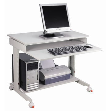 Home Furniture Table de bureau pour ordinateur de bureau réglable mobile