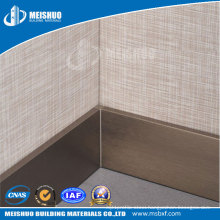 Wall Skirting Board on Floors