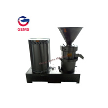 Henan Gems Industrial Almond Milk Machine Almond Production