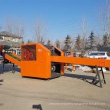 Metal CNC Fiber Laser Cutting Machine for Metal