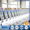 industrial 27 heads high-speed computerized embroidery machine