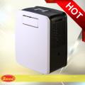 Mini car air conditioner