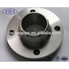 China Manufacturer, Haihao Group, ANSI Standard Carbon Steel WN Flange
