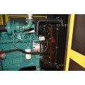 hot sale trailer generator,mobile generator 64kw 80kva diesel generating set