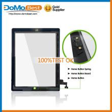 Сенсорный дигитайзер DoMo лучших топ качества для iPad 2