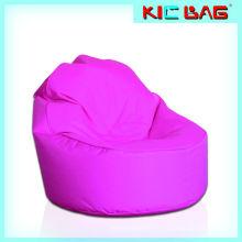 Salon classique rose chaud salon fauteuil bébé avec haute qualité