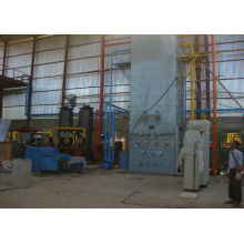 Liquid Cryogenic Nitrogen Plant , 50m3/hour Nitrogen Gas Equipment