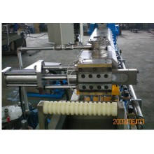 wholesale  import high efficiency masterbatch twin screw extruder