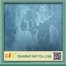 Chine Cuir en vinyle PVC de haute qualité